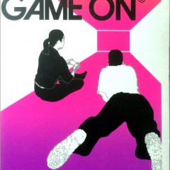 GAME ON – Lille – 2004